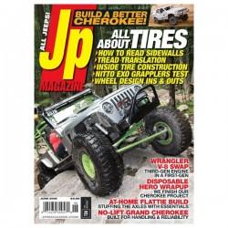 JP Total Jeep Magazine