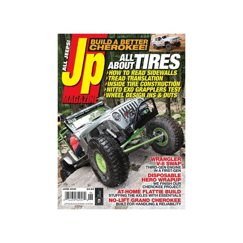 magazine jeep ewillys tag life