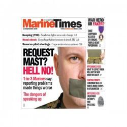 Marine Corps Times