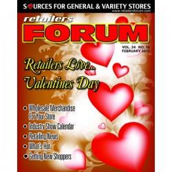 Retailers Forum