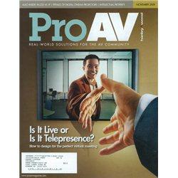 Pro AV