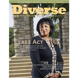Diverse-Issues In Higher Education