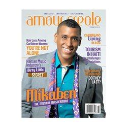 Amour Creole Magazine