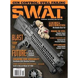 S.W.A.T. Magazine