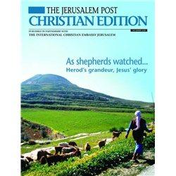 Jerusalem Post - Christian Edition