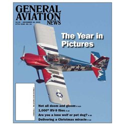 General Aviation News