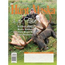 Hunt Alaska