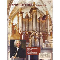 Piano Explorer