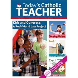 Today's Catholic Teacher