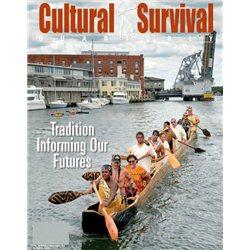 Cultural Survival Quarterly