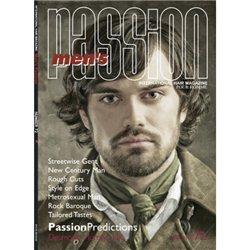 Passions Men Magazine