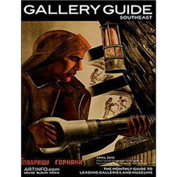 Gallery Guide - Southeast