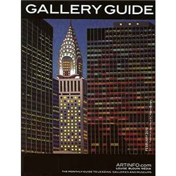 Gallery Guide- Northeast