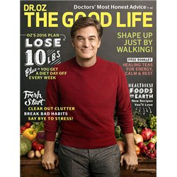 Dr. Oz The Good Life All Access