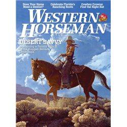 Western Horseman