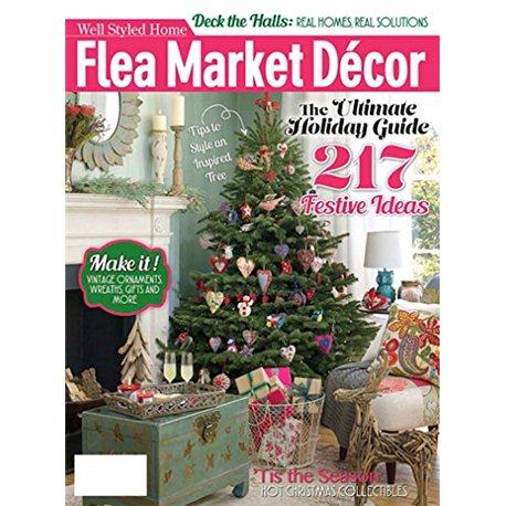 Flea market decor truemagazines for Flea market home decor