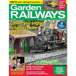 Garden Railways