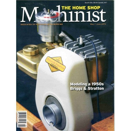 Home Shop Machinist Magazine Subscription - truemagazines ...