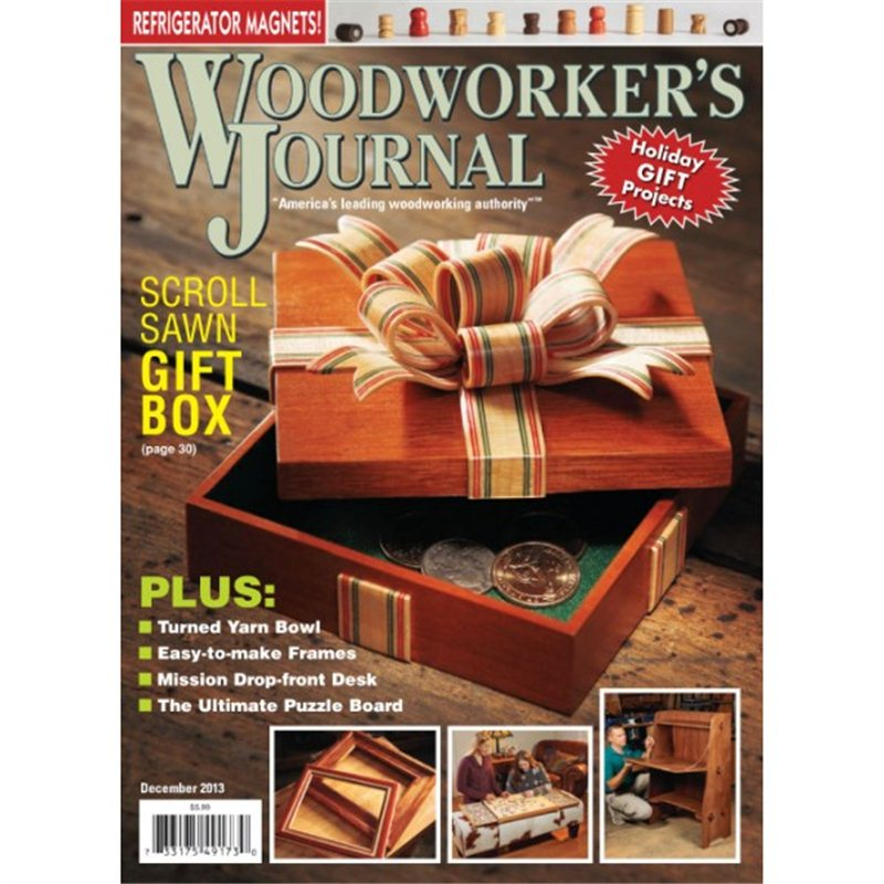 A Woodworkers Photo Journal The