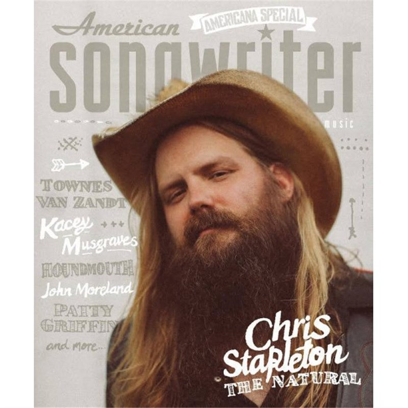 American Scientist Magazine Subscription: American Songwriter Magazine Subscription