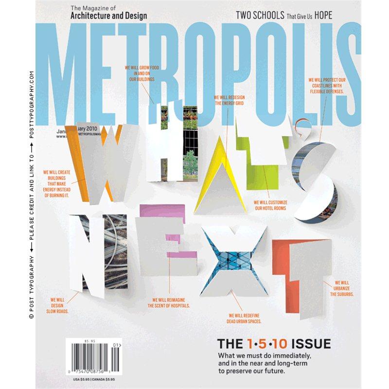 Metropolis Magazine Subscription - truemagazines com MagazineSubscriptions