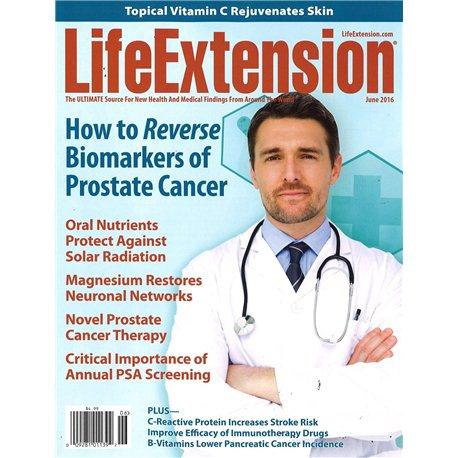 Life Extension Magazine Subscription - truemagazines com  MagazineSubscriptions
