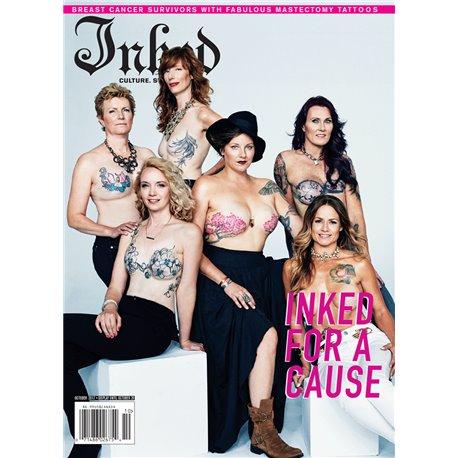 Inked Magazine Magazine Subscription