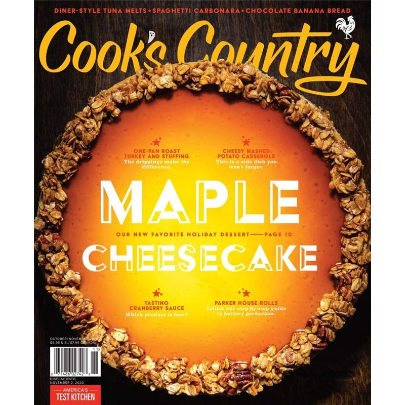 Cook S Country Magazine Subscription Truemagazines Com Magazinesubscriptions